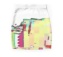 portraitThen Mini Skirt