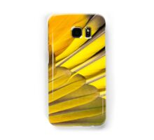St Vincent Parrot wing Samsung Galaxy Case/Skin