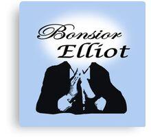 Bonsior Elliot Canvas Print