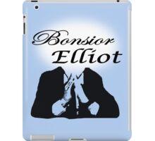 Bonsior Elliot iPad Case/Skin