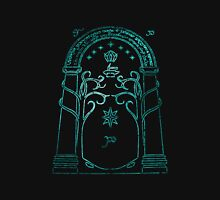 lord of the rings, doors of durin T-Shirt