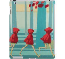 5 Lil Reds I iPad Case/Skin