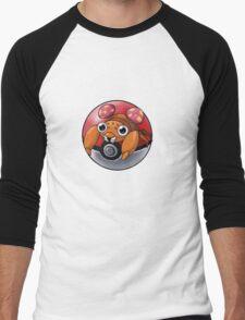 Paras pokeball - pokemon T-Shirt