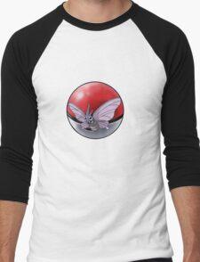 Venomonth pokeball - pokemon T-Shirt