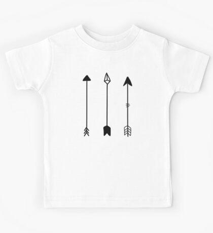 Arrows Kids Tee