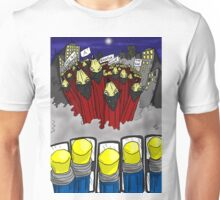 The Pencil Revolution Unisex T-Shirt