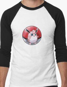 Wigglytuff T-Shirt