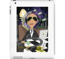 The Beast of our Time iPad Case/Skin
