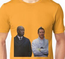 Jake and Holt Two Unisex T-Shirt