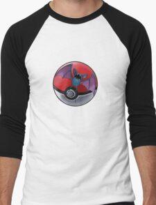 Zubat pokeball - pokemon T-Shirt