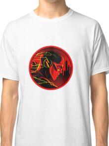 red flash Classic T-Shirt
