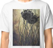 Moonflowers Classic T-Shirt