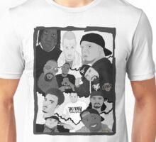 REVOLUTIONARY HIP HOP Unisex T-Shirt