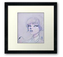 Kate Marsh Framed Print