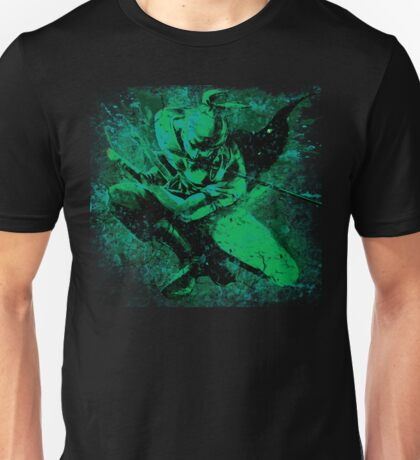 Swords Master Unisex T-Shirt