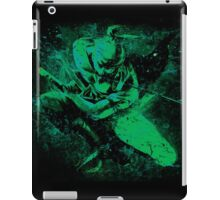 Swords Master iPad Case/Skin
