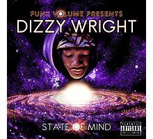 Dizzy Wright 03 TOUR 2016 Photographic Print
