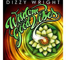 Dizzy Wright 04 TOUR 2016 Photographic Print