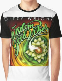 Dizzy Wright 04 TOUR 2016 Graphic T-Shirt