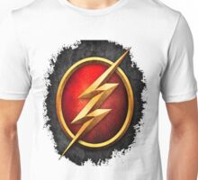 flash thunder Unisex T-Shirt