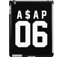 ASAP 06 iPad Case/Skin