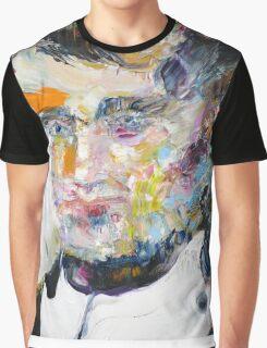 NAPOLEON - oil portrait Graphic T-Shirt