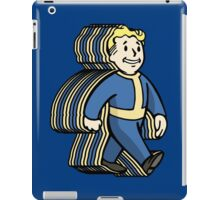 Pipboy Retro iPad Case/Skin