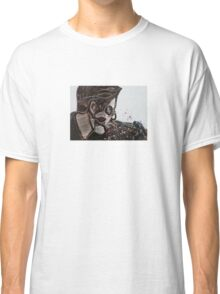 Justin Bieber - Where Are U Now Classic T-Shirt