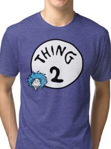 Thing 2 Tri-blend T-Shirt