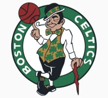 celtics Kids Clothes