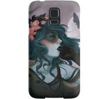 Nine Samsung Galaxy Case/Skin