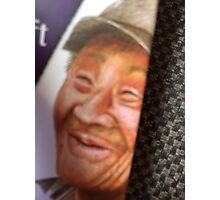Kuko Roku Meme Photographic Print