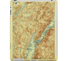 New York NY Bolton 139283 1900 62500 iPad Case/Skin