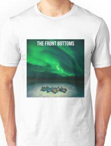the front bottoms aurora Unisex T-Shirt