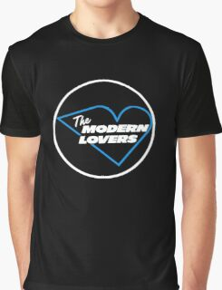 The Modern Lovers Graphic T-Shirt