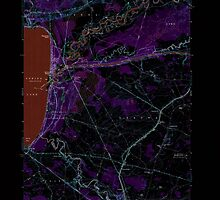 New York NY Sylvan Beach 136943 1955 24000 Inverted by wetdryvac