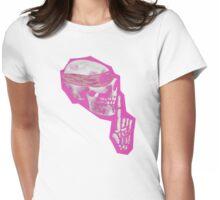 Fetch Walker  Womens Fitted T-Shirt