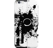 abstract 3 iPhone Case/Skin