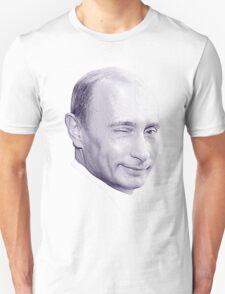 Putin Unisex T-Shirt