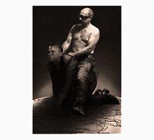 Putin riding Obama Unisex T-Shirt