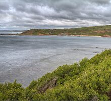 Gracetown, Western Australia #2 by Elaine Teague