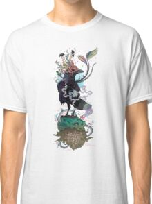 You Are Free To Fly Classic T-Shirt