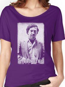 El Patron del mal Women's Relaxed Fit T-Shirt
