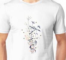 Flower Garden 003 Unisex T-Shirt