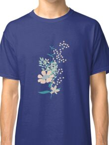 Flower Garden 004 Classic T-Shirt