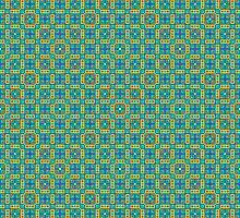 The Large Spiritual Pixel Collider by Hani