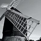 Turning Windmill by John Dalkin