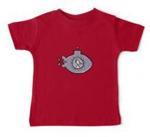 submarine Baby Tee