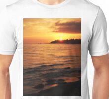 Laguna Sunset Unisex T-Shirt
