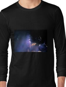Rocking The Symphony III Long Sleeve T-Shirt